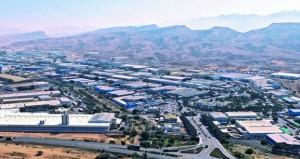 حركة طلبات الاستثمار في المؤسسة العامة للمناطق الصناعية تشهد نمواً بنسبة 25 %