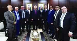 فلسطين تحذر من مخططات (فرض السيادة) الإسرائيلية على أجزاء من الضفة