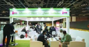صفقات وعقود جديدة للشركات العمانية في معرض الخليج للأغذية جلفود 2018