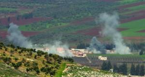 سوريا: (القوات الشعبية) تدخل عفرين وأردوغان يهدد بحصار المدينة