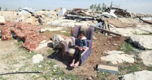 فلسطينيو غزة يضربون احتجاجا على تفاقم أزماتهم الإنسانية