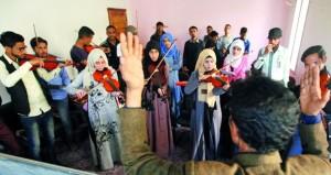اليمن : الصليب الأحمر يدعو لحماية مدينة زبيد التاريخية