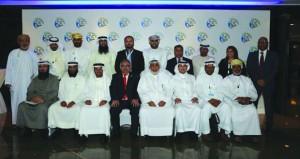 الاتحاد الهندسـي الخليجي يضع حلولاً للمنازعات في المشـاريع الهندسـية