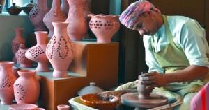 السلطنة تستضيف الخميس القادم فعاليات المعرض الدولي للصناعات الحرفية
