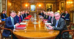 أوروبا تناقش ميزانية ما بعد «بريكست» وبريطانيا تستعد لتحديد ملامح الشراكة