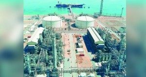 28.7% ارتفاعا في إجمالي منتجات المصافي والصناعات البترولية بنهاية يناير الماضي