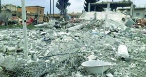 سوريا: روسيا تؤكد أن (الهدنة) لن تبدأ إلا بعد اتفاق كل أطراف النزاع