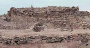 """"""" التراث والثقافة"""" تنتهي من المرحلة الثالثة من أعمال التنقيب في برج الخطم الأثري"""