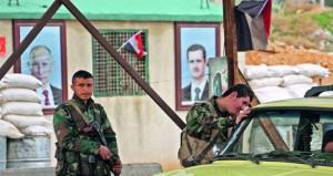 دمشق تنتقد استهداف طيران التحالف للمدنيين السوريين