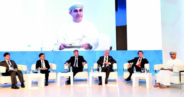 الشراكة بين الحكومة والقطاع الخاص توجه عام للدولة هدفه تحقيق التنمية وتعزيزها