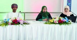 """ندوة """"أطفالنا وإعلام المستقبل"""" توصي بإنتاج برامج تلفزيونية وإعلامية تعزز فكر المواطنة والمفاهيم الإنسانية وفرز التراث العربي والإسلامي وتبسيطه في قصص للأطفال"""