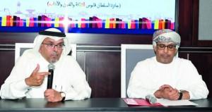 سعد البازعي يحاضر في جلسة حوارية حول النقد والثقافة