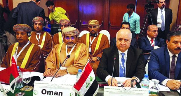 السلطنة تشارك في الدورة الـ 10 لمؤتمر وزراء السياحة لدول منظمة التعاون الإسلامي