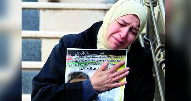 شهيدان وعشرات الجرحى بتصعيد الاحتلال عدوانه في الضفة المحتلة