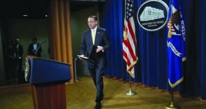 القضاء الأميركي يتهم 13 روسيا و3 كيانات بالتدخل في (الرئاسية) .. وموسكو تعتبره (محض هراء)