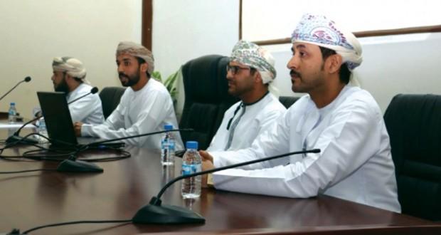 """النادي الثقافي يستعرض حقوق والتزامات """"التنمية البيئية المستدامة في مسندم"""""""