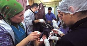 الجيش السوري يستعيد قرى جديدة بريفي إدلب وحماة ويتقدم بريف حلب