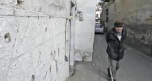 الجيش السوري يسيطر على (قصر ابن وردان) و(المصيطبة) بريف حماة