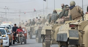 العراق يسلم روسيا 4 نساء و27 طفلا يشتبه في صلتهم بـ(داعش)
