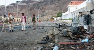 اليمن: انطلاق (السيف الحاسم) ضد تنظيم القاعدة بشبوة