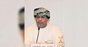 حسن المطروشي يشارك في ليالي الشعر بمعرض الدار البيضاء للكتاب