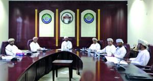 مجلس إدارة غرفة شمال الشرقية يبحث احتياجات ومطالب أصحاب الأعمال