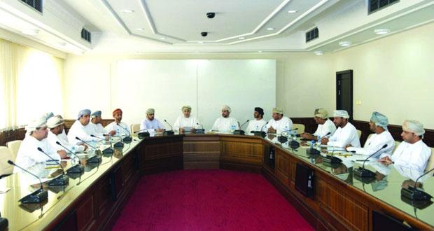 انتخاب مجلس إدارة غرفة تجارة وصناعة عمان للفترة «2018 ـ 2022»