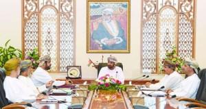 مجلس الخدمة المدنية يناقش تنظيم الأوضاع الوظيفية