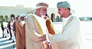 وزير العدل يتوجه الى الأردن