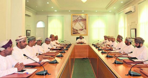 """مناقشة تنظيم مبادرة """"كل عمان"""" بجنوب الباطنة مايو القادم"""