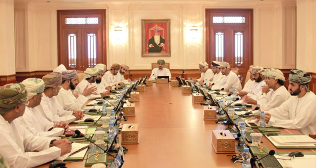 مكتب مجلس الشورى يناقش عدداً من الموضوعات