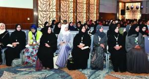 مؤتمر المستشفى السلطاني الدولي الأول يستعرض آخر ما توصل إليه علم الطب والاستفادة من الخبرات العلمية الاقليمية والدولية المشاركة