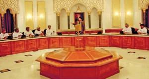 بلدية مسقط تنظّم حلقة عمل حول التفتيش البلدي للحد من الظواهر السلبية
