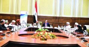 """برنامج تدريبي لموظفي """"الشورى"""" بمجلس النواب المصري"""
