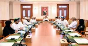 مكتب مجلس الشورى يناقش عدداً من الردود الوزارية