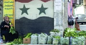 سوريا : اشتباكات بين القوات الشعبية والتركية في عفرين .. وموسكو تدعو جميع (المعنيين) للحوار المباشر مع دمشق