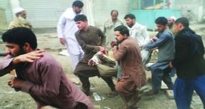 أفغانستان: قتلى بانفجار بفندق في جلال أباد