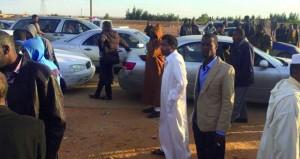 ليبيا: الأمم المتحدة تأسف لمنع نازحي تاورغاء من العودة إلى منازلها