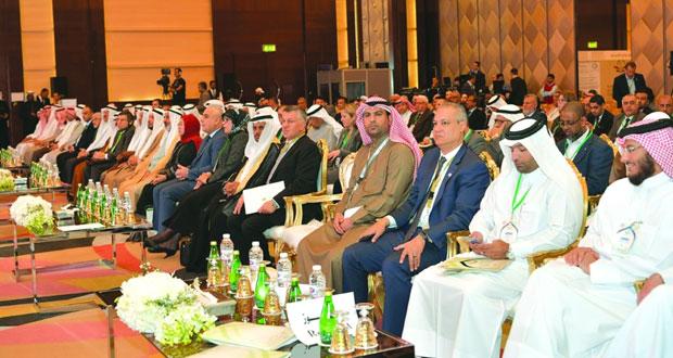 الكويت: 88 مليار دولار تكلفة (إعادة الإعمار) بعد الحرب على (داعش)