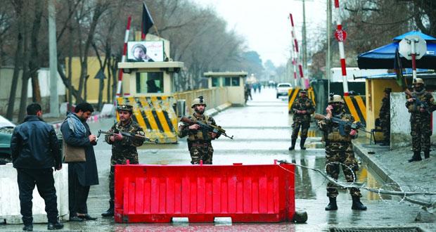 أفغانستان: 23 قتيلا في سلسلة هجمات لـ (طالبان) على مواقع حكومية