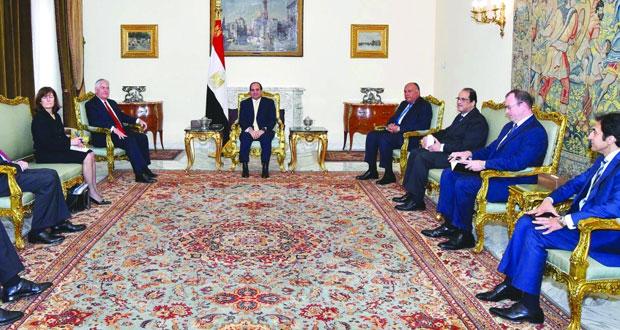مصر: الجيش يقتل 12 تكفيريًا ويحبط عملية تهريب أسلحة وذخائر
