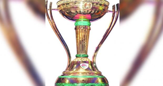 سحب قرعة دور الـ 4 لمسابقة الكأس الغالية 28 فبراير