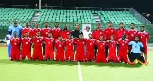 السلطنة تحتضن البطولة الدولية الثلاثية للهوكي بمسقط