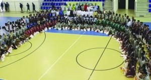 وزارة الشؤون الرياضية تكشف عن تفاصيل الخطة السنوية لمراكز إعداد الناشئين