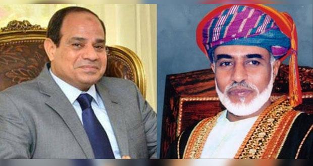 العلاقات العمانية المصرية .. آفاق واسعة على أسس راسخة