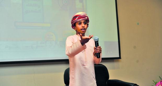 انطلاق المرحلة الثالثة من المنافسات الشعريه لمسابقة الأنديه للإبداع الشبابي