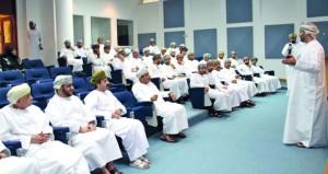 وزارة الخدمة المدنية تنظم لقاءً مفتوحاً مع بنك عمان العربي