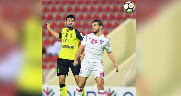 السويق في أصعب أوقاته يستضيف نادي عمان في مهمة محددة
