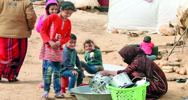 دمشق توفر ممرا إنسانيا جديدا بالغوطة .. والجيش يواصل تقدمه