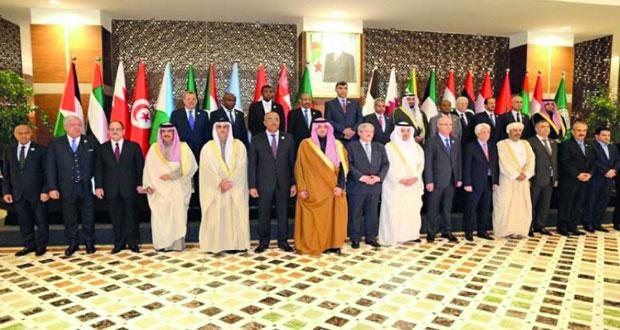 بمشاركة السلطنة .. وزراء الداخلية العرب يؤكدون في ختام اجتماعهم على ضرورة توحيد الجهود لمواجهة الإرهاب